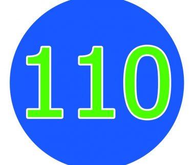 factor 110 logo